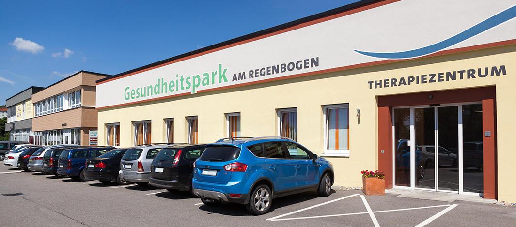 Gesundheitspark Cham